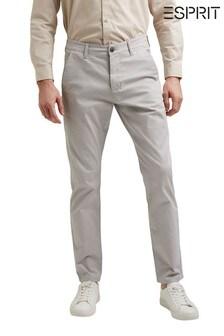Esprit Men's Grey Pants