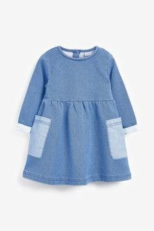 שמלה ספורטיבית (3 חודשים עד גיל 7)