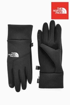 The North Face® Black Womens Etip Glove