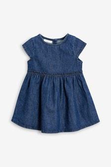 ドレス (0 か月~2 歳)