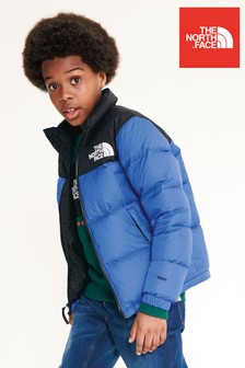 The North Face® - Youth Nuptse 1996 - Giacca rétro