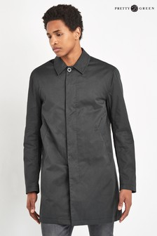 Pretty Green Langley Trenchcoat