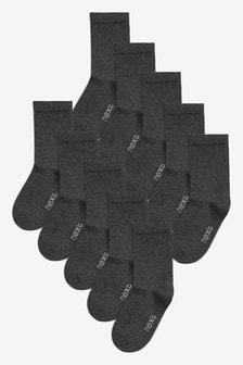 Набор из 10 пар носков (Подростки)