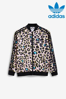 adidas Originals Animal Track Top