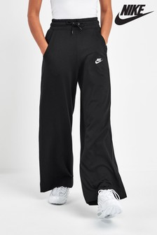 Nike High Waist Jersey Joggers