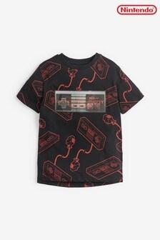 Nintendo® T-Shirt im Lentikulardruck (3-16yrs)