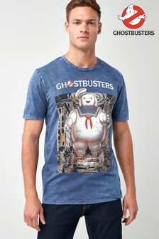 Ghostbusters Grafik-T-Shirt