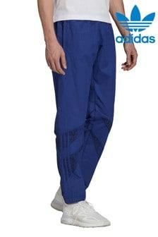 adidas Originals Blue Animal Joggers