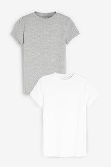 Set de 2 tricouri de corp (2-16ani)