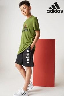 מכנסיים קצרים דגם Linear של Adidas