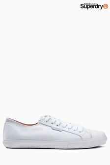 נעלי ספורט נמוכות של Superdry מדגם Pro