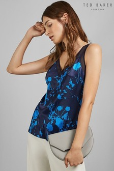 Ted Baker Bluebell Cami Top
