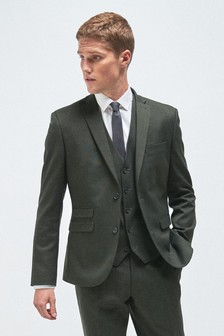 Donegal Suit: Jacket