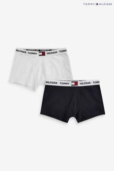 Набор хлопковых трусов-боксеров для мальчиковTommy Hilfiger