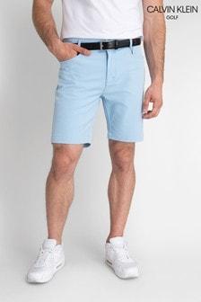 Calvin Klein Golf Genius short met stretch in 4 richtingen