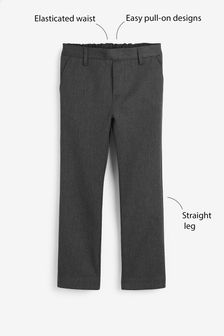 Pull-On Trousers (3-12yrs)