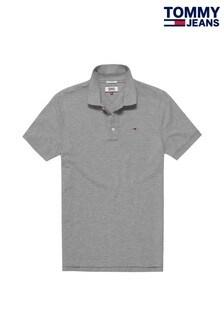 Tommy Jeans Original Piqué-Poloshirt