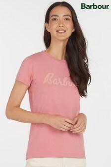 Barbour® Coastal Logo Rebecca T-Shirt