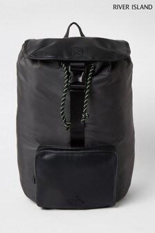 حقيبة ظهر رمادي منRiver Island