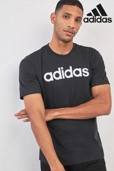 חולצת טי של adidas דגם Linear