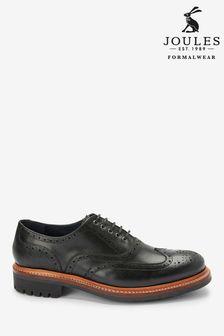 Pantofi Joules Oxford Brogue
