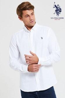 U.S. Polo Assn. Oxford Shirt