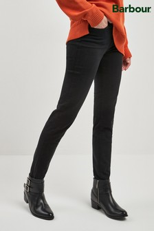 Barbour® Black Essential Trouser