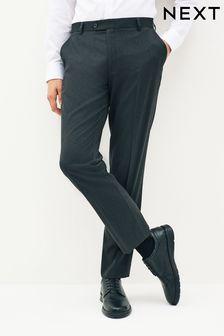 Pantalon habillé stretch