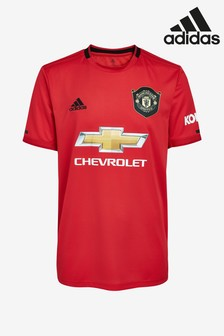 adidas Manchester United FC 19/20 jerseytop