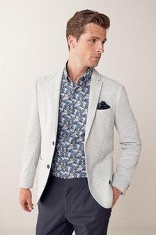 Jersey Blazer (605887) | $94
