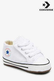 Zapatillas de deporte Crib Chuck de Converse