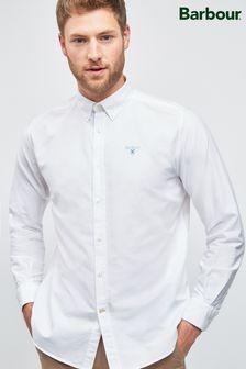 חולצה מכופתרת של Barbour®