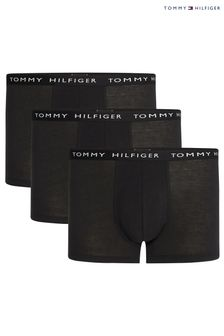 Lot de trois boxers Tommy Hilfiger Premium noirs