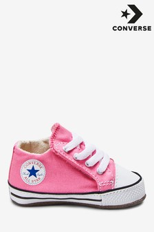 Converse Chuck Taylor All Star Pram Shoes