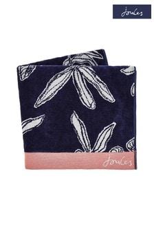 Пляжное полотенце с принтом карандашей Joules