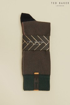 Chaussettes rayées Ted Baker Joaquin multicolores