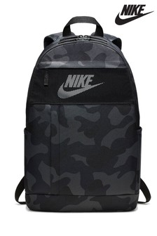Nike Elemental 2.0 Black Camo Backpack
