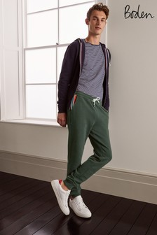 Boden Richmond Green Irvine Joggers
