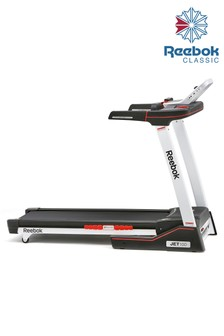 Reebok Equipment Jet 100 Series Treadmill