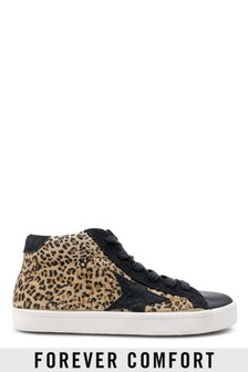 Star Mid Top Trainers