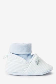 嬰兒襪靴 (0-18個月)