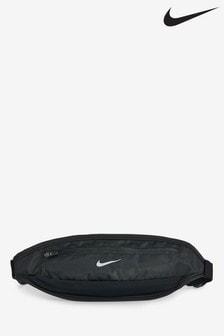 Nike Black Capacity Waistpack