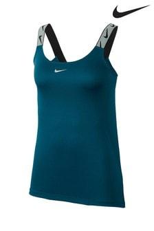 Nike Elastika Logo Training Vest