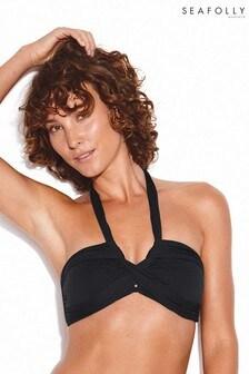 Seafolly® Bandeau Bikini Top