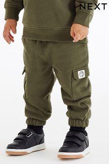 Topánky so zapínaním na suchý zips s dvoma remienkami (Mladší)
