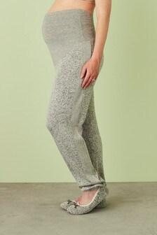 Мягкие спортивные брюки для беременных