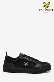 Lyle & Scott 1874 Trainers