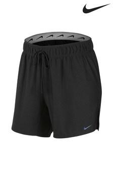 Nike Attack Black Training Shorts