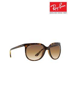 Ray-Ban® Light Havana Cats 1000 Sunglasses