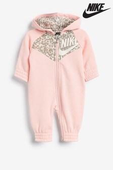 Nike Baby-Einteiler mit Animalprint